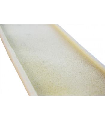 Gjordunderlägg - Gjordkanal skumgummi - Ultralätt 30 gram