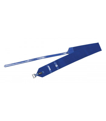 Zilco Övergjord Single Elastic - 100/155cm - 75mm - Flera färger