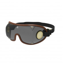 Jockeyglasögon Kroops Original - Mörk lins - Kroop's Goggles - Flera färger
