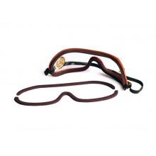 Kroop's Foam Goggle Pads - Full mjuk padding för jockeyglasögon