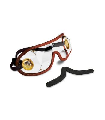 Kroop's Näsinlägg för jockeyglasögon - Skuminlägg