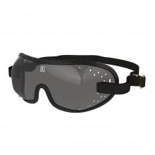 Jockeyglasögon Kroops Triple-Slot - Mörk lins - Kroop's Goggles - Flera färger