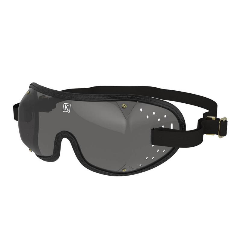 b4818b030659 Jockey Goggles Kroops Triple-Slot - Dark lens - Kroop s Goggles ...