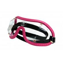 Junior Jockeyglasögon - Klart glas - Flera färger