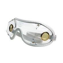 Jockeyglasögon Saftisports - Brass Vent Klart glas - Flera färger