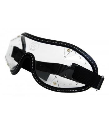 Jockeyglasögon Saftisports - Twin Slotted - Klart glas - Flera färger
