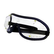 Jockeyglasögon Saftisports - Punched Vent - Klart glas - Flera färger
