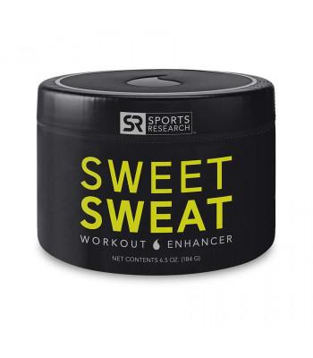 Sweet Sweat - Workout Enhancer - Svettgel