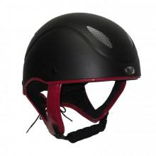UoF Helmets - Race Adv - Jockeyhjälm
