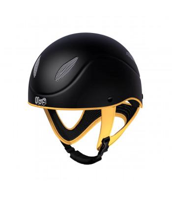 UoF Helmets - Race Evo Jockeyhjälm