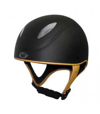 UoF Helmets - Race Evo - Jockeyhjälm