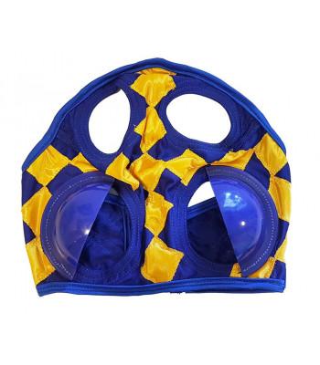 Blinkers - Huva - Diamonds - Full kopp - Flera färger