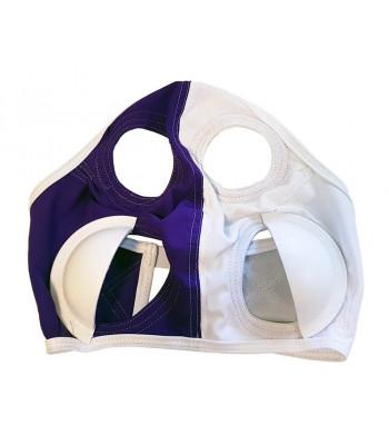 Blinkers - Huva - Split 50/50 - Full kopp - Flera färger