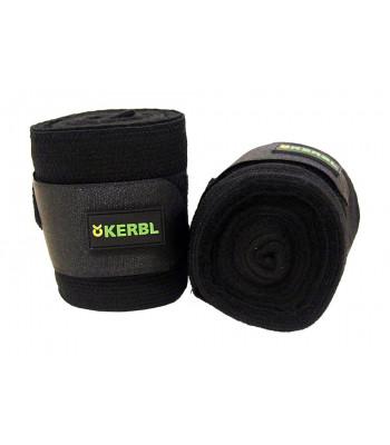 Fleecebandage med elastiskt inlägg - Kombinationsbandage - 3m