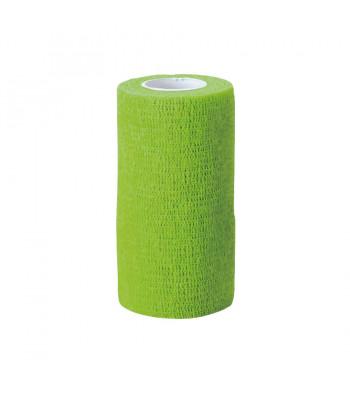 Vet-Flex - Equilastic - Elastic Cohesive Bandage - Green