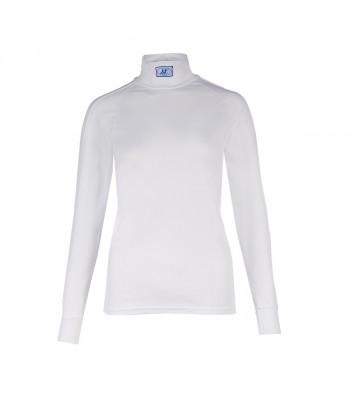 TKO Race Shirt Vinter - Polyester med Microfleece-lining