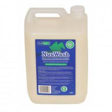 NuuMed NuuWash - Tvättmedel för häst- och husdjurstillbehör - 5L