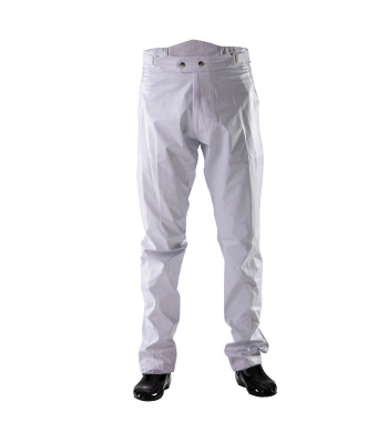 JuBea Classic Waterproof Over Breeches - Mud Rain Jockey Pants