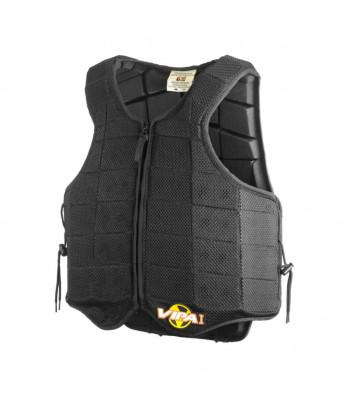 Vipa Body Protector I - Safety vest - Lightweight Jockey vest Level 1